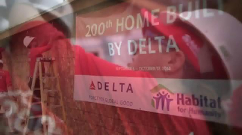 Delta Air Lines TV Spot, 'Growing in Seattle' - Thumbnail 5