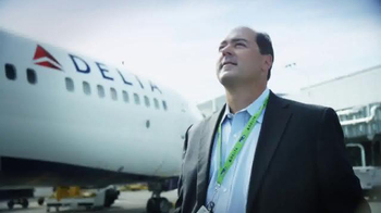Delta Air Lines TV Spot, 'Growing in Seattle' - Thumbnail 8