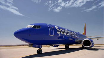Southwest Airlines TV Spot, 'Transfarency' Song by Icona Pop