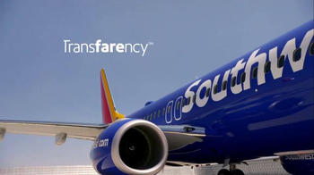 Southwest Airlines TV Spot, 'Transfarency' Song by Icona Pop - Thumbnail 3