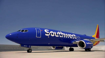 Southwest Airlines TV Spot, 'Transfarency' Song by Icona Pop - Thumbnail 4
