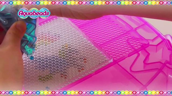 Aquabeads Ultimate Design Studio TV Spot, 'Create and Enjoy' - Thumbnail 4