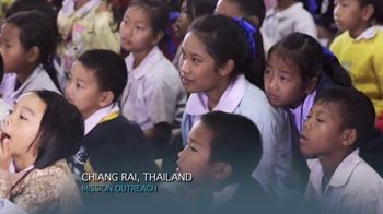 Joseph Prince TV Spot, 'Reach Out to the World'