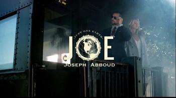 Men's Wearhouse TV Spot, 'JOE Survival Suit by Joseph Abboud' - Thumbnail 2