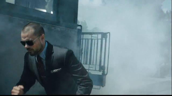 Men's Wearhouse TV Spot, 'JOE Survival Suit by Joseph Abboud' - Thumbnail 3