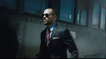 Men's Wearhouse TV Spot, 'JOE Survival Suit by Joseph Abboud' - Thumbnail 5