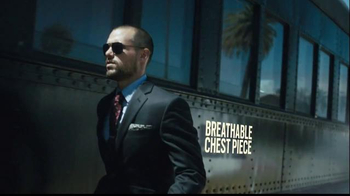Men's Wearhouse TV Spot, 'JOE Survival Suit by Joseph Abboud' - Thumbnail 6