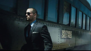 Men's Wearhouse TV Spot, 'JOE Survival Suit by Joseph Abboud' - Thumbnail 7