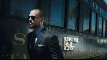 Men's Wearhouse TV Spot, 'JOE Survival Suit by Joseph Abboud' - Thumbnail 8