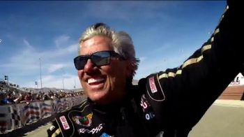 Traxxas TV Spot, 'NHRA Nationals Savings' Featuring Courtney and John Force