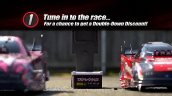 Traxxas TV Spot, 'NHRA Nationals Savings' Featuring Courtney and John Force - Thumbnail 2