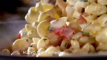 Olive Garden Never Ending Pasta Bowl TV Spot, 'Aniversario' [Spanish] - Thumbnail 6