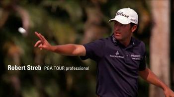 PGA Tour Pro Series Apparel TV Spot, 'Robert Streb: Preparation' - 51 commercial airings