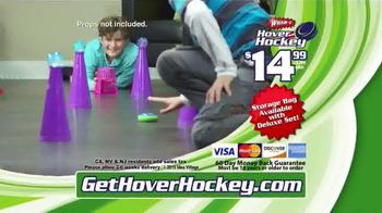 Hover Hockey TV Spot, 'Portable Air Hockey System' - Thumbnail 9