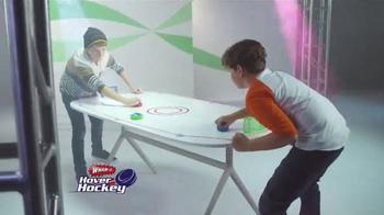 Hover Hockey TV Spot, 'Portable Air Hockey System'