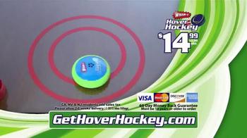 Hover Hockey TV Spot, 'Portable Air Hockey System' - Thumbnail 7