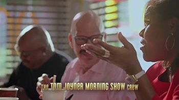 McDonald\'s All Day Breakfast Menu TV Spot, \'Morning Crew\' Ft. D.L. Hughley