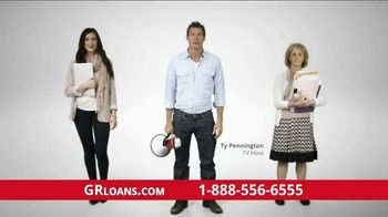 Guaranteed Rate TV Spot, 'Side by Side' Featuring Ty Pennington - 214 commercial airings
