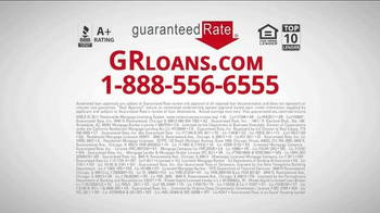 Guaranteed Rate TV Spot, 'Side by Side' Featuring Ty Pennington - Thumbnail 10