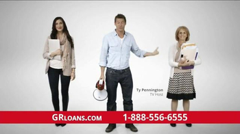 Guaranteed Rate TV Spot, 'Side by Side' Featuring Ty Pennington - Thumbnail 2