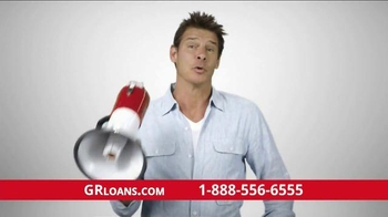 Guaranteed Rate TV Spot, 'Side by Side' Featuring Ty Pennington - Thumbnail 3