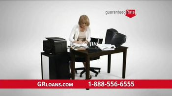 Guaranteed Rate TV Spot, 'Side by Side' Featuring Ty Pennington - Thumbnail 4