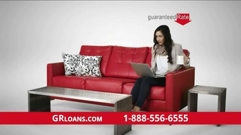 Guaranteed Rate TV Spot, 'Side by Side' Featuring Ty Pennington - Thumbnail 5