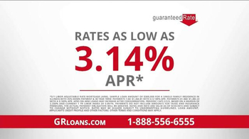 Guaranteed Rate TV Spot, 'Side by Side' Featuring Ty Pennington - Thumbnail 9