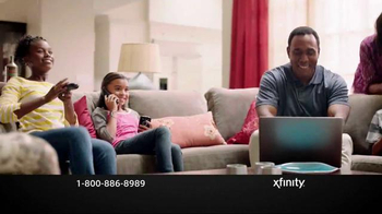 XFINITY X1 TV Spot, 'You're Ready' - Thumbnail 1
