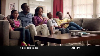 XFINITY X1 TV Spot, 'You're Ready' - Thumbnail 8