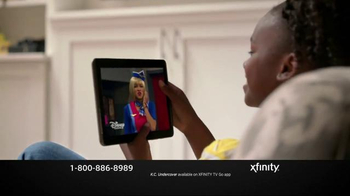 XFINITY X1 TV Spot, 'You're Ready' - Thumbnail 2