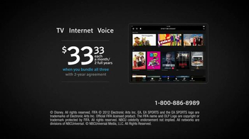 XFINITY X1 TV Spot, 'You're Ready' - Thumbnail 4