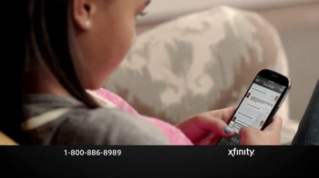 XFINITY X1 TV Spot, 'You're Ready' - Thumbnail 5