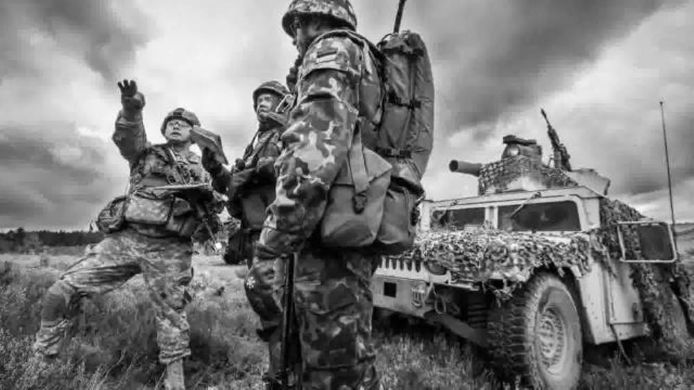 U.S. Army TV Commercial, 'Preparando para todo'