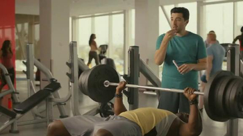Goodness Knows TV Spot, 'New Gym Membership'