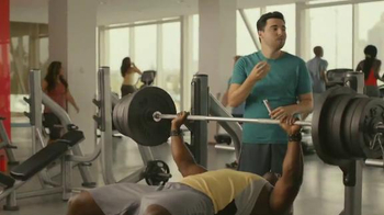 Goodness Knows TV Spot, 'New Gym Membership' - Thumbnail 6