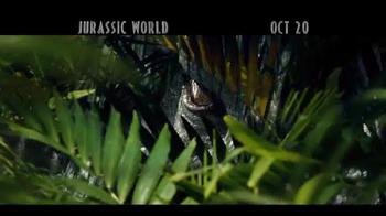 Jurassic World Blu-ray and Digital HD TV Spot - Thumbnail 4