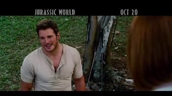 Jurassic World Blu-ray and Digital HD TV Spot - Thumbnail 5