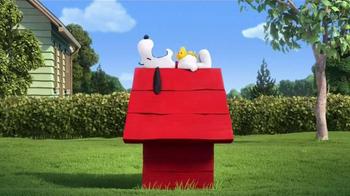 Fun Size Crunch Bars TV Spot, 'The Peanuts Movie' - Thumbnail 1