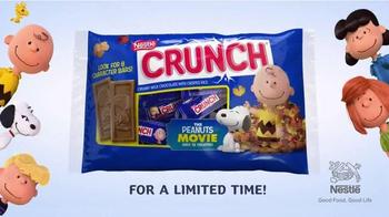 Fun Size Crunch Bars TV Spot, 'The Peanuts Movie' - Thumbnail 8