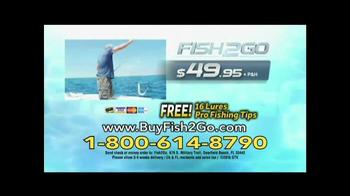 Fish2Go TV Spot, 'Ready to Go' - Thumbnail 9
