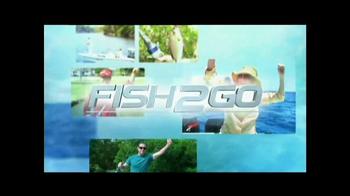Fish2Go TV Spot, 'Ready to Go' - Thumbnail 2