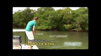 Fish2Go TV Spot, 'Ready to Go' - Thumbnail 4