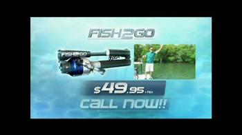 Fish2Go TV Spot, 'Ready to Go' - Thumbnail 6