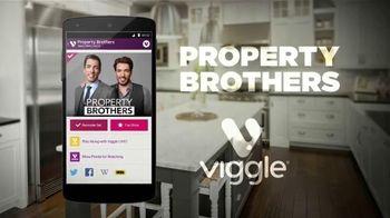 Viggle TV Spot, 'HGTV: Property Brothers'