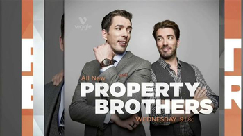 Viggle TV Spot, 'HGTV: Property Brothers' - Thumbnail 9