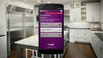 Viggle TV Spot, 'HGTV: Property Brothers' - Thumbnail 4