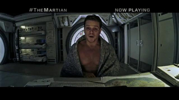 The Martian - Alternate Trailer 31