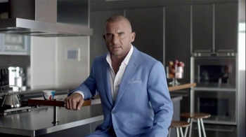 Yoplait Greek 100 TV Spot, 'Satiety' Featuring Dominic Purcell - Thumbnail 4