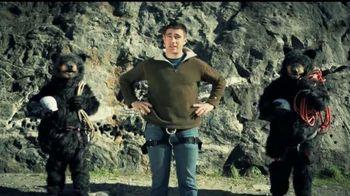 Black Bear Diner TV Spot, 'Rock Climbing Bears' - 12 commercial airings